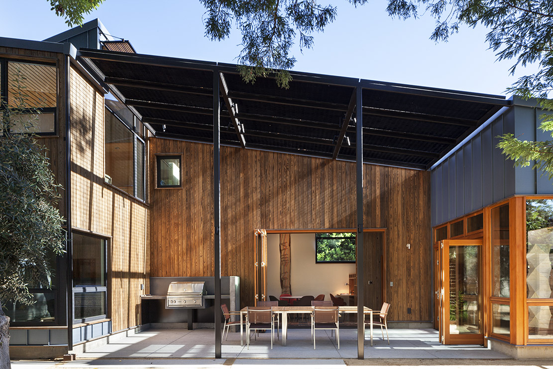 Readers 39 choice finalist the wedge house fine homebuilding Fine home building