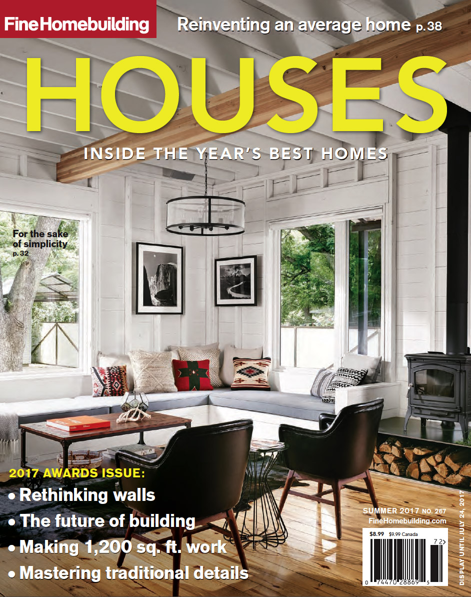 Issue 267 Houses 2017