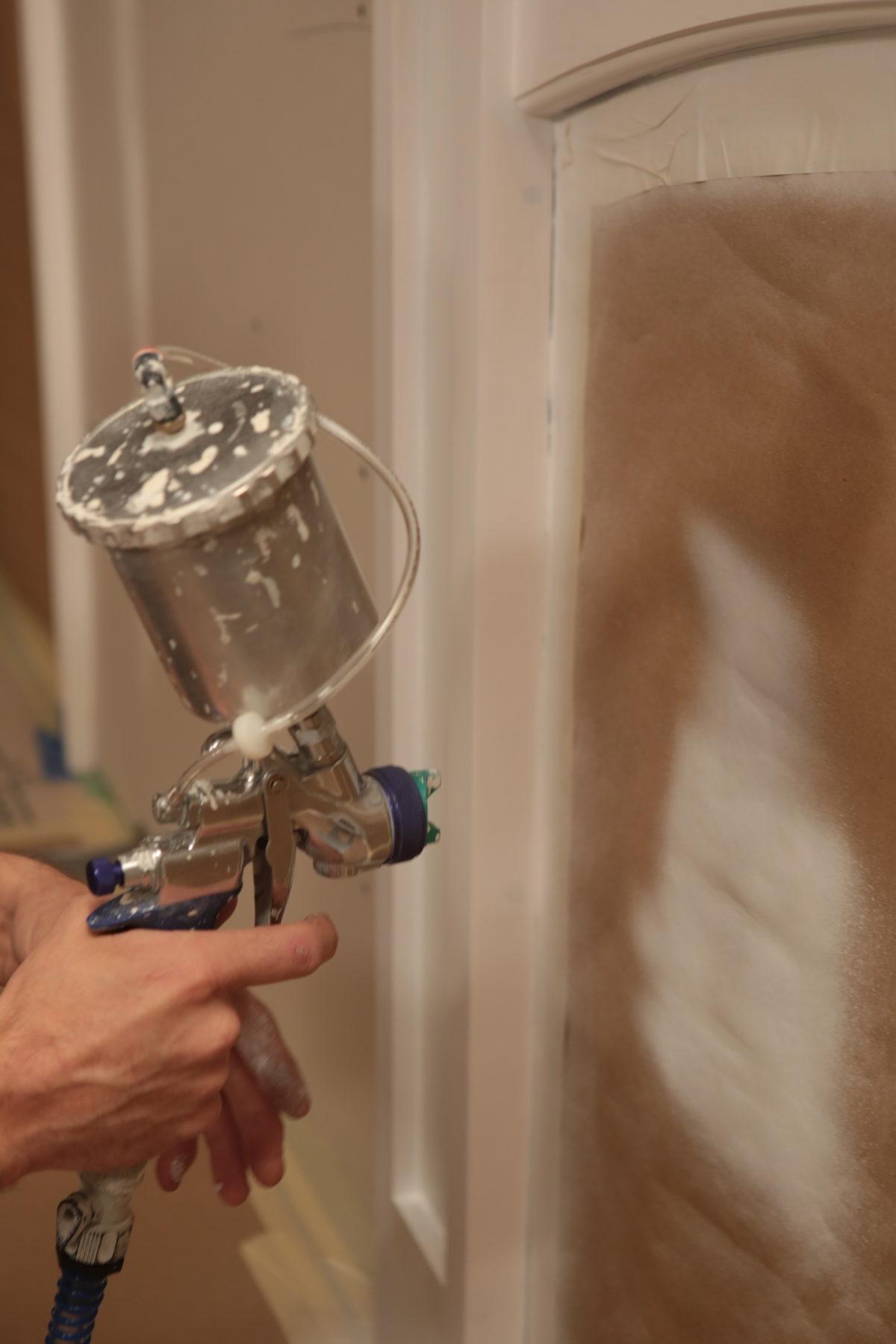 Web exclusive a remodeler 39 s spray rig fine homebuilding for Finehomebuilding com