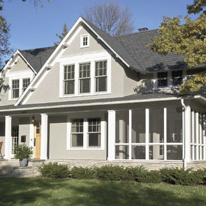 building home design. To Create a Clean Roofline  Design from the Roof Down Fine Homebuilding Expert home construction tips tool reviews