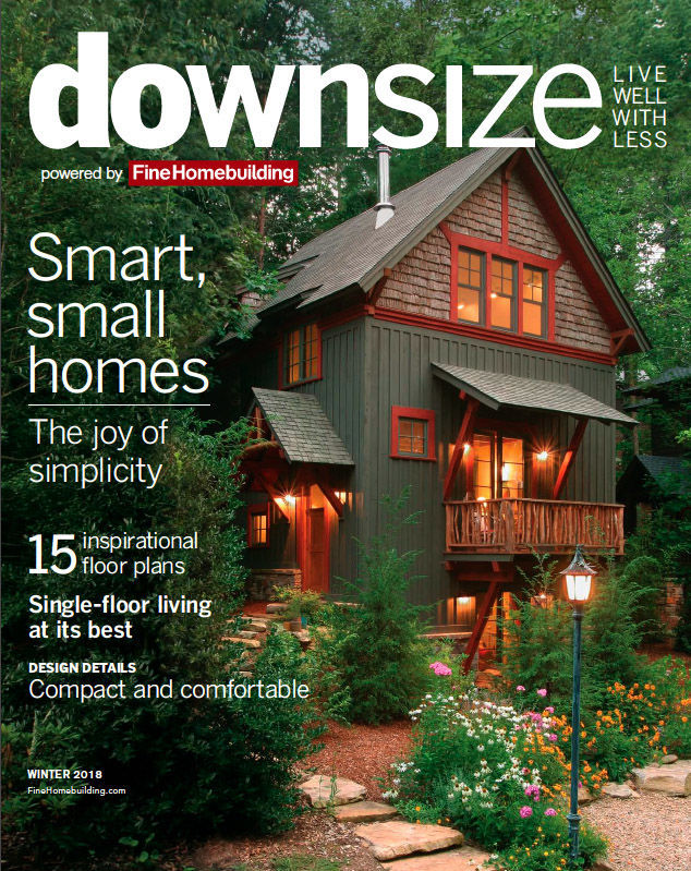 house building magazine
