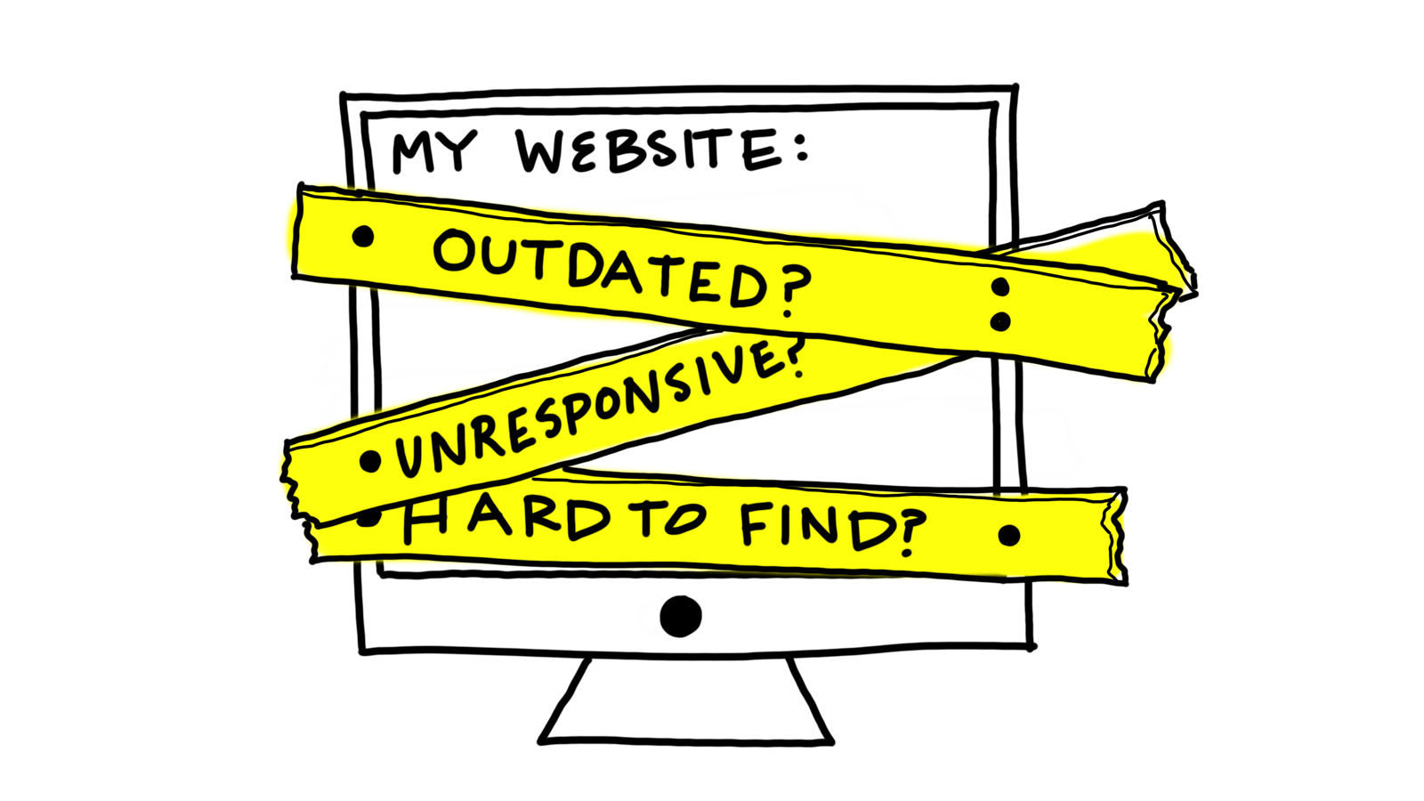 5 Reasons to Redo Your Website in 2018