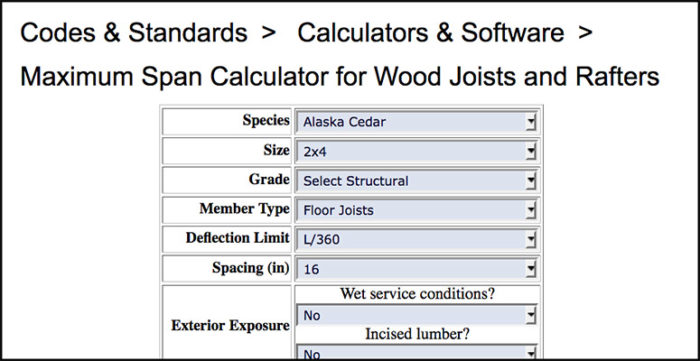 american wood council deck guide