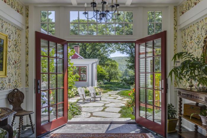 open door policy. Article Image Open Door Policy