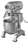 Photo of Eurodib 20 Quarts Planetary Food Mixer View 1