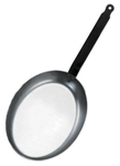 Photo of de Buyer Professional Carbone Plus Oval Fry Pan View 1