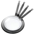 Photo of de Buyer Professional Carbone Plus Crepe Pan View 1
