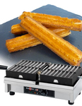 Photo of Krampouz Commercial Churros Waffle Maker View 1