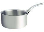Photo of de Buyer The Affinity Series Professional Mini Saucepan View 1