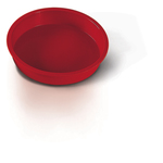 Photo of Silikomart Round Professional Silicone Uniflex Mold View 1