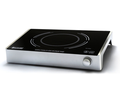 Photo of Eurodib Domestic Portable Single Induction Cooker View 1