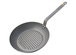 Photo of de Buyer Mineral B Professional Grill Fry Pan View 1