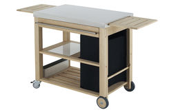 Photo of eno Mobilot Cart for Plancha View 1