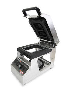 Photo of Orved Professional Thermosealing Machine View 1