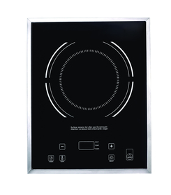 Photo of Eurodib Domestic Drop In Single Induction Cooker View 1