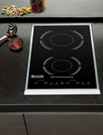 Photo of Eurodib Domestic Drop In Double Induction Cooker View 1