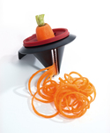 Photo of triangle Endless Julienne Cutter View 1