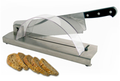 Photo of Bron Coucke Restaurant Bread Slicer - 35CPX View 1