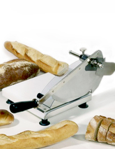 Photo of Bron Coucke Restaurant Bread Slicer - 703SF1P View 1