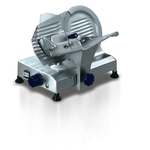 Photo of Sirman Commercial Manual Electric Meat Slicer - Topaz195 View 1