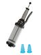 Photo of de Buyer Le Tube Pressure pastry syringe View 1