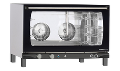 Photo of Unox Commercial Convection Oven | Rossella | Manual with Humidity View 1