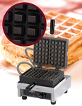 "Photo of Krampouz ""WECCBCAS"" Commercial Single Waffle Maker View 1"