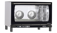Photo of Unox Commercial Convection Oven | Rosella | Digital View 1