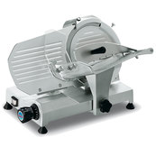 Photo of Sirman Commercial Mirra 300P Manual Electric Meat Slicer View 1