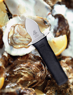 Photo of triangle Professional Oyster Opener View 1
