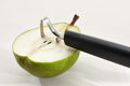 Photo of triangle Professional Fruit and Vegetable Corer View 4