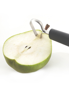 Photo of triangle Professional Fruit and Vegetable Corer View 1