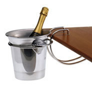 Photo of Tellier Wine Bucket Holder View 1