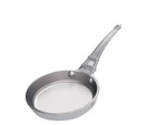 Photo of de Buyer Mont Bleu Blinis Pan View 1
