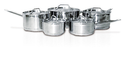 Photo of Homichef Cookware Set View 1
