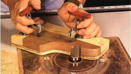 Инструмент для сборки кухни своими руками 4