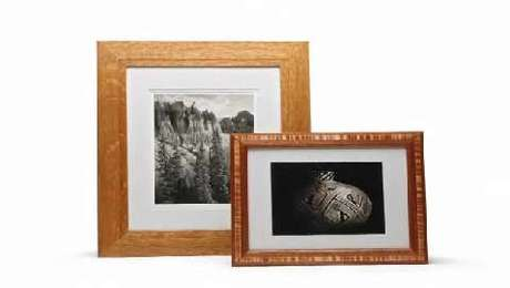 building custom picture frames introduction