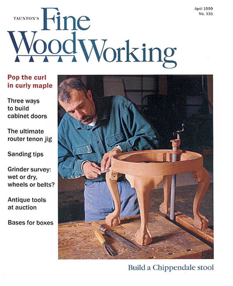 #135–Mar/April 1999 - FineWoodworking