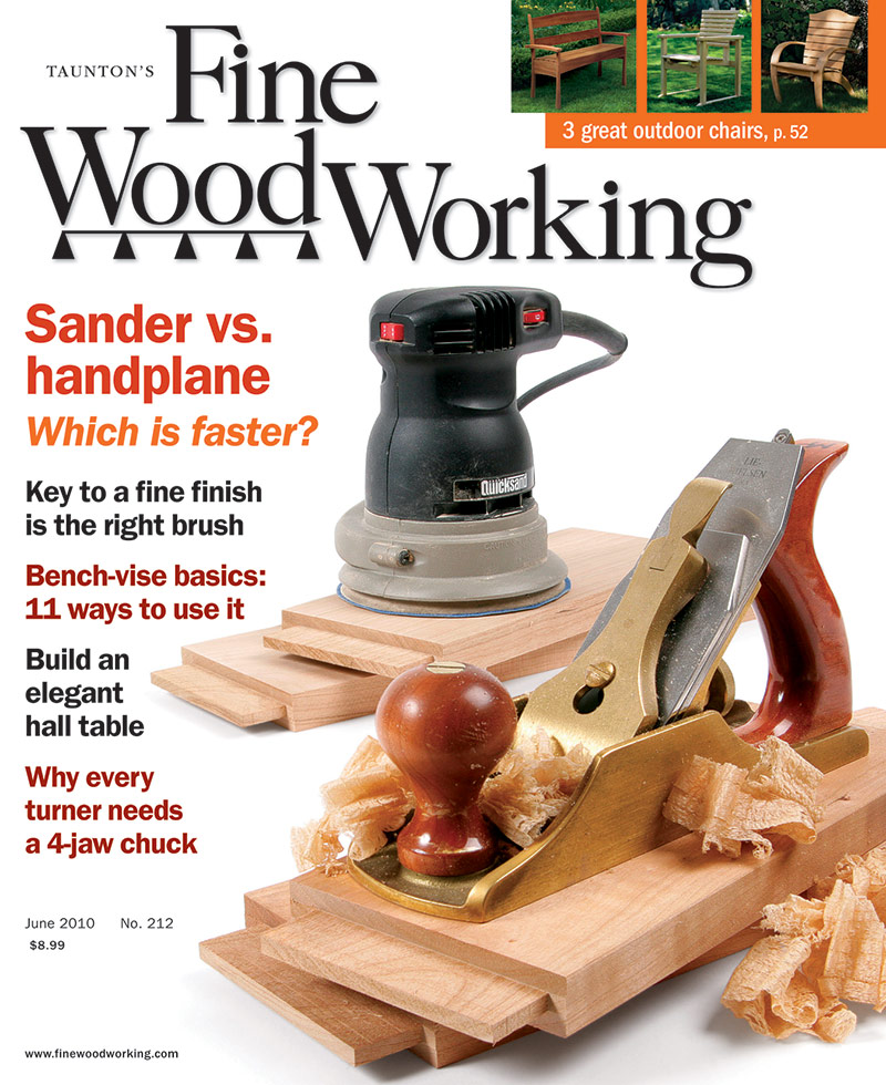 212–May/June 2010 - FineWoodworking