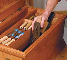Heirloom Tool Box