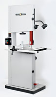 18 in. Bandsaw