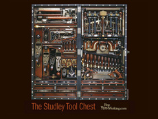 H.O. Studley's Tool Chest