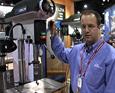Delta Drill Presses