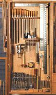 Tool Cabinet Design