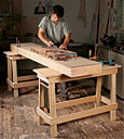 Getting Started Workbench