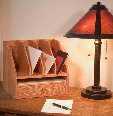 Beautiful Mahogany Writing Desk  FineWoodworking