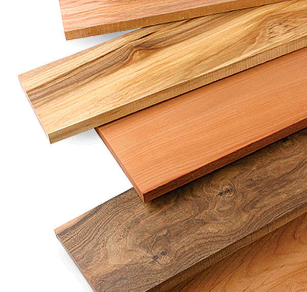 Western Hardwood Suppliers - FineWoodworking