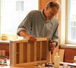 Build a Small Cabinet