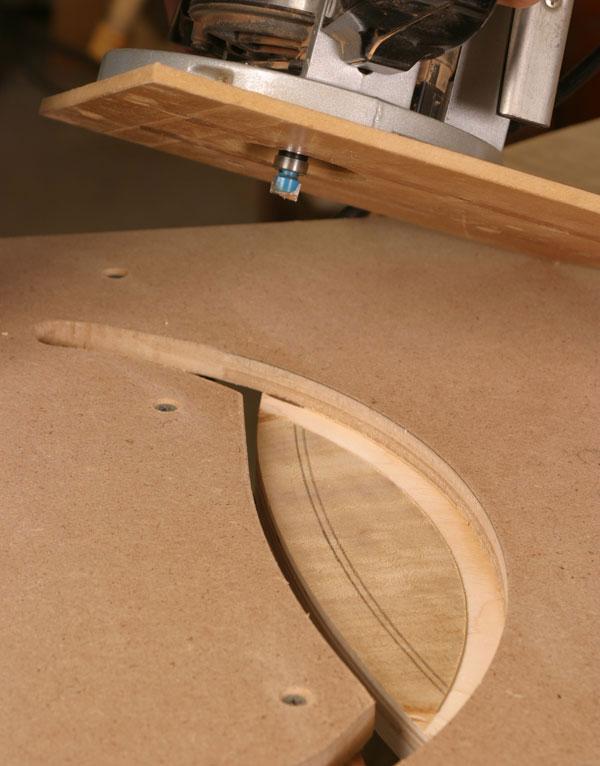 Decorative Edge-Banding
