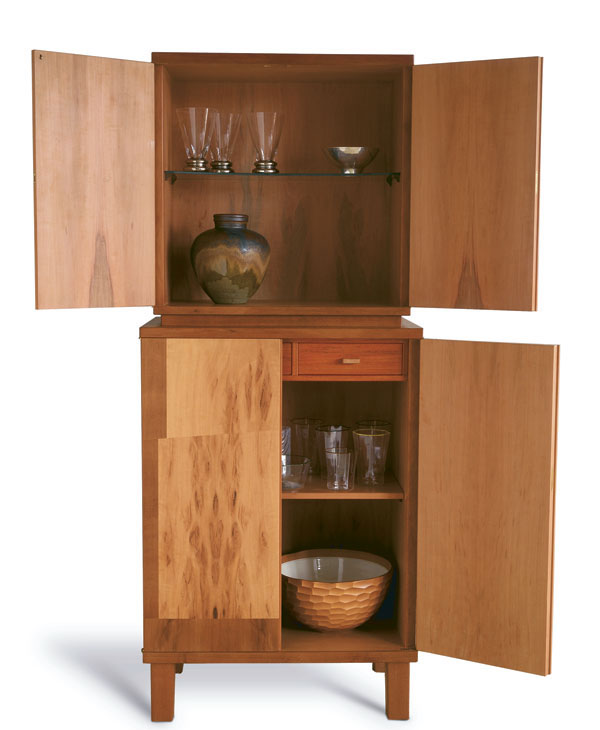 fine maker cabinet amateur furniture